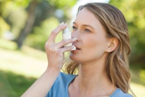 Asthma Disability Benefits