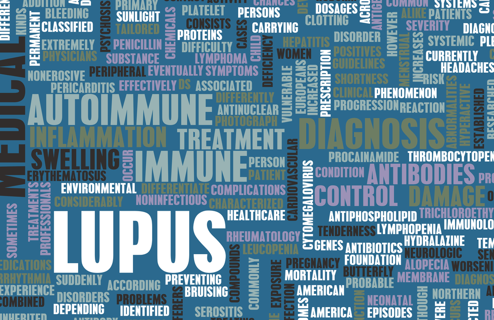 How To Apply For Disability Benefits With Lupus The New Jersey