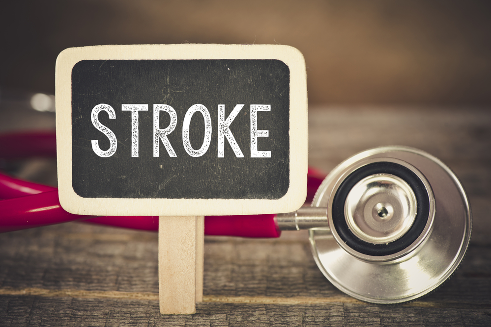 SSI For Stroke