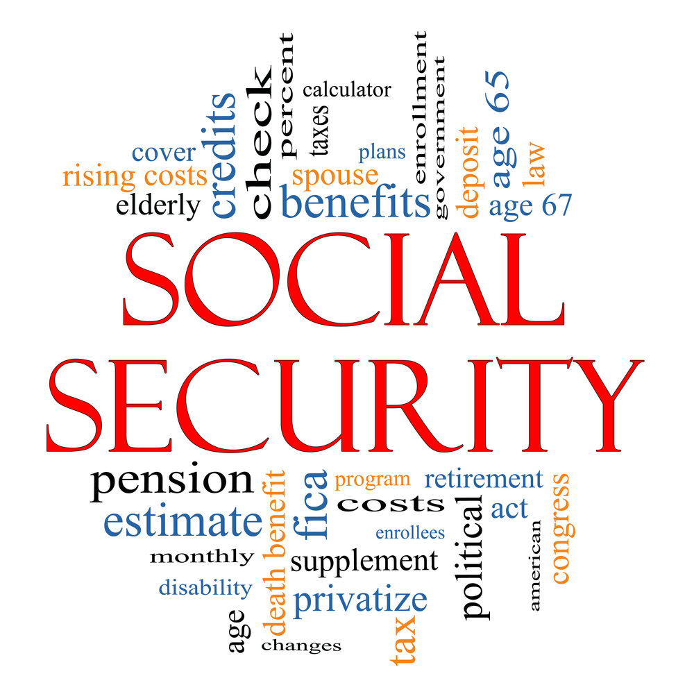 Social Security Disability OTR - The New Jersey Disability Attorney